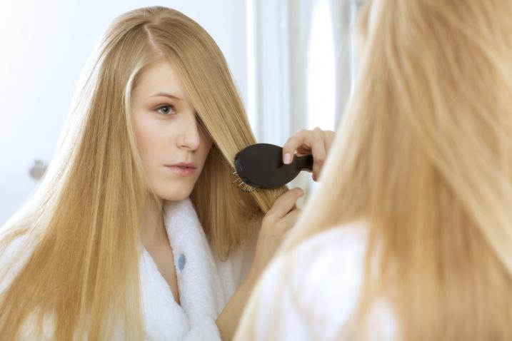 Шампунь dove man+care от выпадения волос
