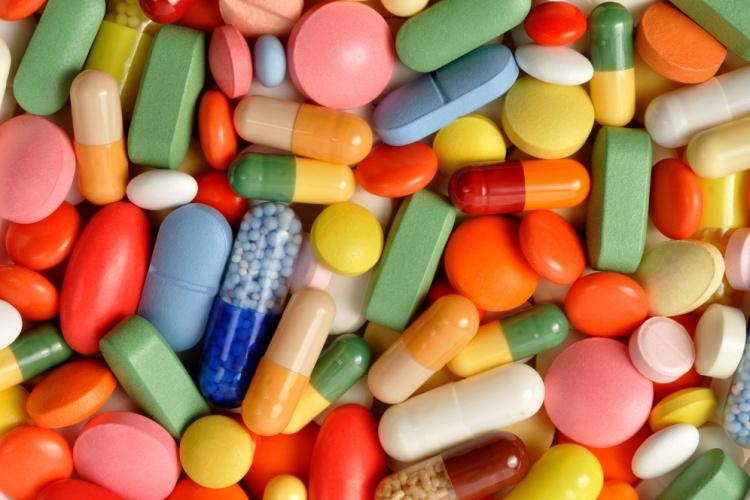Фармакология